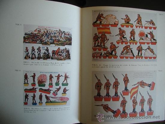 Coleccionismo Recortables: EL RECORTABLE MILITAR ESPAÑOL - Foto 8 - 31503309