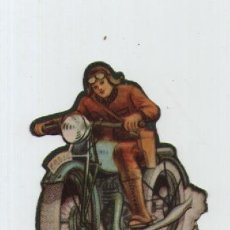Coleccionismo Recortables: EJERCITO POPULAR - SECCIÓN MOTORIZADA. Lote 36286163