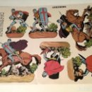 Coleccionismo Recortables: CRUZADOS. Lote 63610267