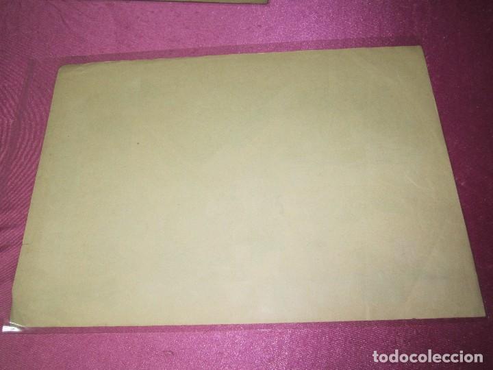 Coleccionismo Recortables: RECORTABLE ARTILLERIA EDICIONES LA TIJERA SERIE IMPERIO Nº 5 AÑO 1959. - Foto 3 - 80222141