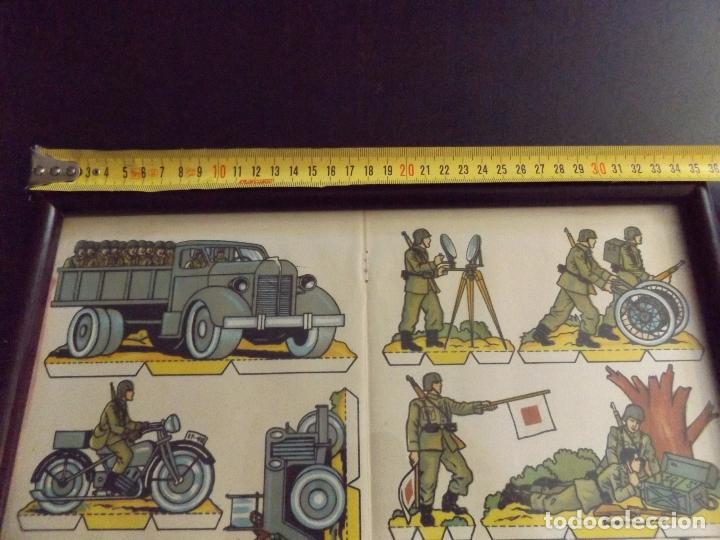 Coleccionismo Recortables: Recortable la Tijera. - Foto 2 - 88892488