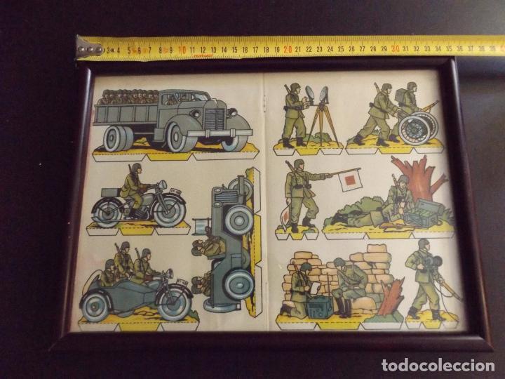 Coleccionismo Recortables: Recortable la Tijera. - Foto 3 - 88892488