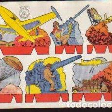 Coleccionismo Recortables: RECORTABLES - SERIE SOLDADOS - RECORTES ROSITA - EDITORIAL ROMA -EL DE LA FOTO VER TODOS MIS RECORT. Lote 95867527