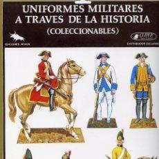 Coleccionismo Recortables: RECORTABLE TROQUELADO SOLDADOS SERIE A 7 1980. Lote 103429603