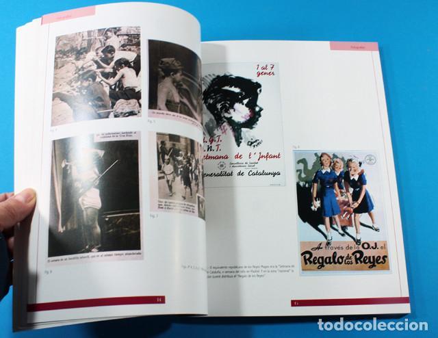 Sammeln von Bastelbögen: LIBRO SOLDADOS DE PAPEL RECORTABLES DE LA GUERRA CIVIL RICARD MARTI/MANUEL ORTEGA,SALVATELLA 175 PAG - Foto 5 - 147668506