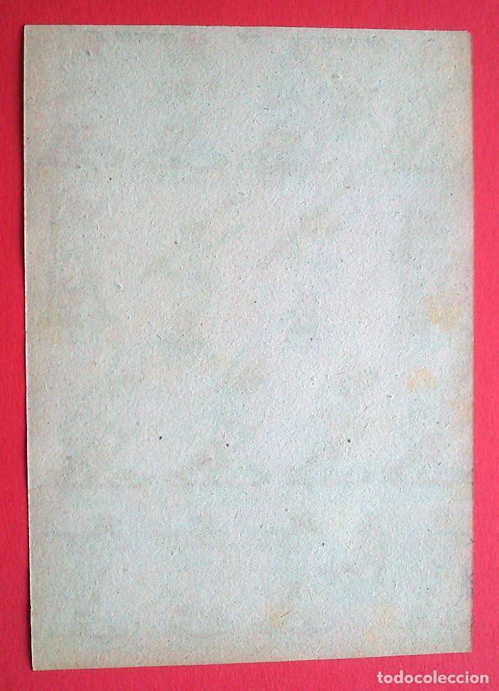 Coleccionismo Recortables: RECORTABLES CELMA - ESQUIADORES EN CAMPAÑA - AUTOR: RIBAS - PERFECTO ESTADO - Foto 2 - 155267890