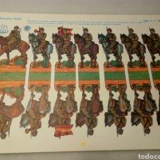 Collectionnisme Images à Découper: RECORTABLES BABY. SERIE C N. 34. Lote 155392512