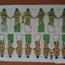 Coleccionismo Recortables: RECORTABLE PATRULLAS - ROSITA. Lote 160858354