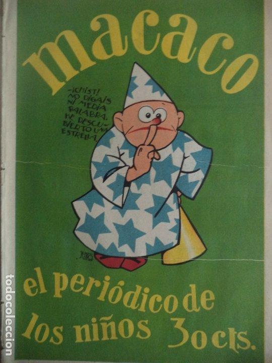 MACACO DEL 29-4 1928 CON GRECIA CANARIAS CRUCERO Mº EUGENIA DRAGONES GALA (Coleccionismo - Recortables - Soldados)