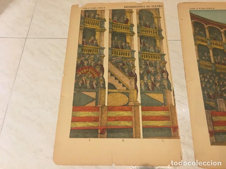 Coleccionismo Recortables: ESTAMPERÍA PALUZIE, RECORTABLES TEMAS TAURINOS. - Foto 6 - 227550120