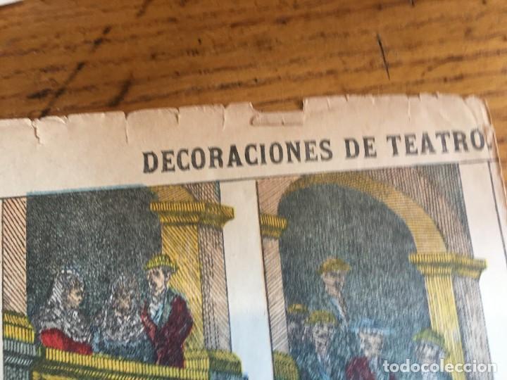 Coleccionismo Recortables: ESTAMPERÍA PALUZIE, RECORTABLES TEMAS TAURINOS. - Foto 20 - 227550120
