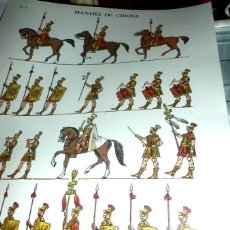 Coleccionismo Recortables: MANAIES DE GIRONA * DALMAU CARLES PLÁ 1980 - Nº 3. Lote 244861140