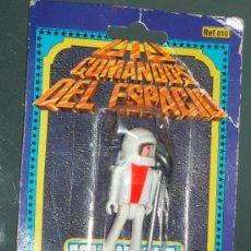 Coman Boys: COMAN BOYS COMANDOS DEL ESPACIO EN SU BLISTER REF.810 AÑOS 70-80. Lote 44189893