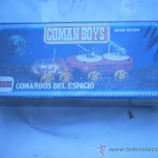 Coman Boys: AIRGAM BOYS - COMAN BOYS - AIRGAMBOYS - COMANBOYS --UNIDAD DE DEFENSA. Lote 46189139