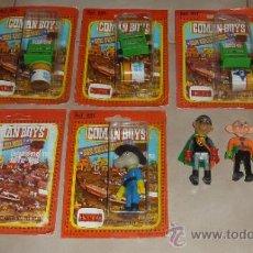 Coman Boys: LOTE ANTIGUO DE COMANSI. COMAN BOYS. Lote 32032480