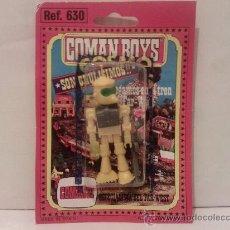 Coman Boys: BLISTER COMAN BOYS DEL ESPACIO AMARILLO - COMANSI - (MAS 4€ GASTOS ENVIO) NUEVO. Lote 32535315