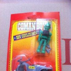 Coman Boys - COMAN BOYS ROBOTS - 36800943