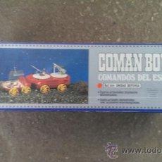 Coman Boys: COMAN BOYS COMANDOS DEL ESPACIO. Lote 38611687