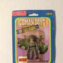 Coman Boys: COMANBOYS COMAN BOYS SOLDADO ALEMÁN. NUEVO Y SELLADO. Lote 40867127