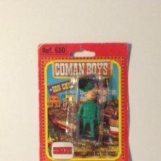 Coman Boys: COMANBOYS COMAN BOYS MECÁNICO. NUEVO Y SELLADO. Lote 40867142