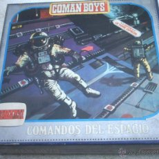 Coman Boys: REF 814 DEFENSA SIDERAL-AIRGAM BOYS - COMAN BOYS - AIRGAMBOYS - COMANBOYS -. Lote 46478498