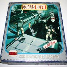 Coman Boys: AIRGAMBOYS COMANBOYS AIRGAM BOYS COMAN BOYS COMANSI - COMANDOS DEL ESPACIO. Lote 46620505