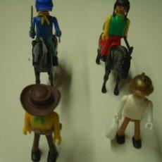 Coman Boys: COMAN BOYS LOTE DE 6 FIGURAS .. Lote 51134955