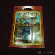 Coman Boys: COMAN BOYS DE COMANSI EN SU BLISTER REF.630. Lote 122826027