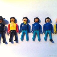 Coman Boys: COMAN BOYS - LOTE OESTE - AMERICANOS NORDISTA - GUERRA DE SECESIÓN - INDIO - SEHRIFF - COMANBOYS. Lote 57075806