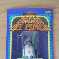 Coman Boys: COMAN BOYS FIGURA ASTRONAUTA COMANDOS DEL ESPACIO REF. 810. COMANBOYS. COMANSI. .. Lote 32441933