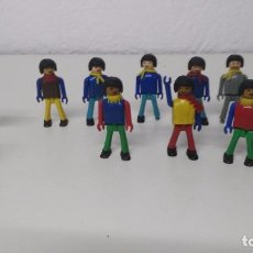 Coman Boys: LOTE DE FIGURAS COMAN BOYS. Lote 67237317