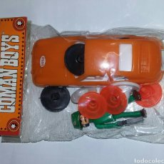 Coman Boys: COMAN BOYS - SIN ABRIR - CAR61. Lote 75440371