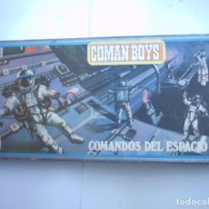 Coman Boys: COMANSI -REF 818 ESPACIO INTERESTELAR-COMAN BOYS-82X38X11 CM. Lote 87337595