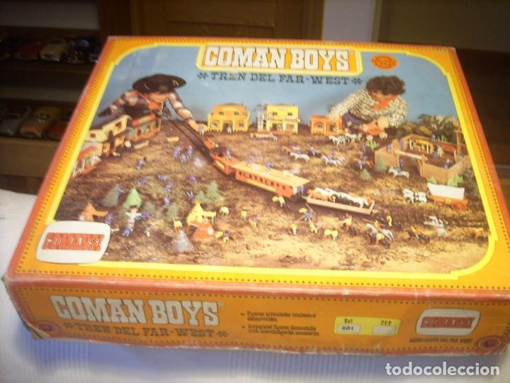Coman Boys: COMAN BOYS - Foto 8 - 86855668