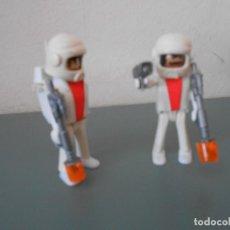 Coman Boys: 2 COMAN BOYS DEL ESPACIO CON COMPLEMENTOS. Lote 94842987