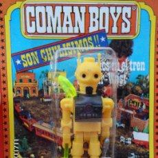 Coman Boys: COMAN BOYS DE COMANSI. Lote 103120051