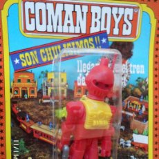 Coman Boys: COMAN BOYS DE COMANSI. Lote 103120851