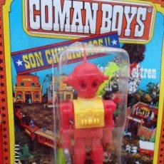 Coman Boys: COMAN BOYS DE COMANSI. Lote 103120942