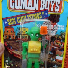 Coman Boys: COMAN BOYS DE COMANSI. Lote 103121160