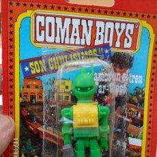 Coman Boys: COMAN BOYS DE COMANSI. Lote 107589608