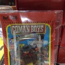 Coman Boys: COMAN BOYS DE COMANSI ORIGINAL PISTOLERO FAR WEST. Lote 103212815