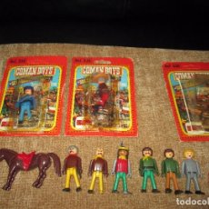 Coman Boys: LOTE COMAN BOYS ~ COMANSI. Lote 103287043