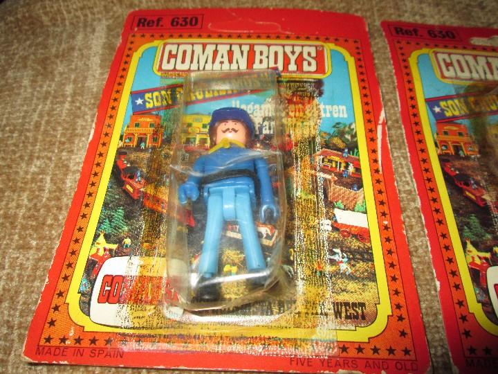 Coman Boys: LOTE COMAN BOYS ~ COMANSI - Foto 3 - 103287043
