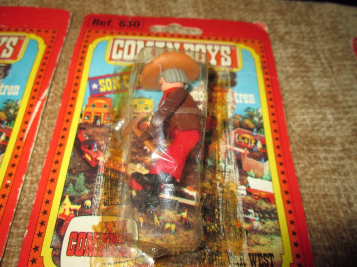 Coman Boys: LOTE COMAN BOYS ~ COMANSI - Foto 4 - 103287043