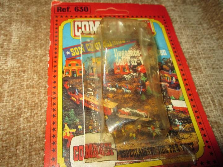 Coman Boys: LOTE COMAN BOYS ~ COMANSI - Foto 5 - 103287043