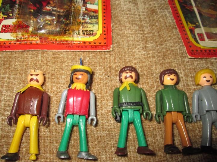 Coman Boys: LOTE COMAN BOYS ~ COMANSI - Foto 7 - 103287043