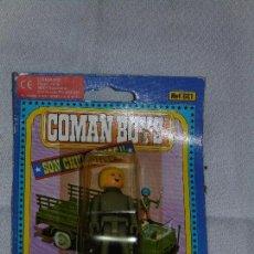 Coman Boys: COMAN BOYS-COMANSI- REF.661- SOLDADOS DEL MUNDO BLISTER NUEVO. Lote 107724951