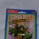 Coman Boys: COMAN BOYS-COMANSI- REF.661- SOLDADOS DEL MUNDO BLISTER NUEVO. Lote 160800792