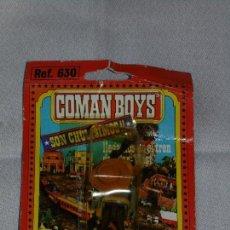 Coman Boys: COMAN BOYS-COMANSI- REF.630- ESPECIALISTAS DEL FAR WEST. Lote 107725495