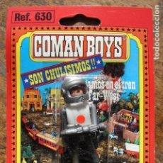 Coman Boys: ASTRONAUTA - COMAN BOYS - COMANBOYS - COMANSI. Lote 112362327
